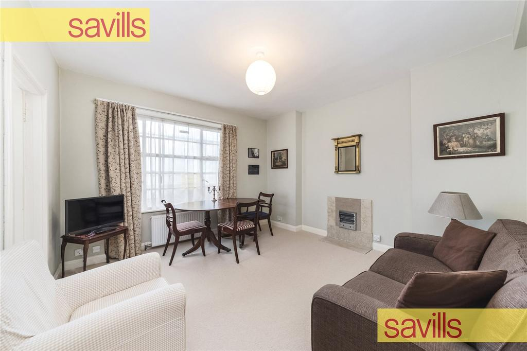 1 Bedroom Flat for rent in Vandon Court, 64 Petty France, Westminster, London, SW1H