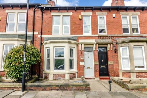 3 bedroom terraced house for sale - Lansdowne Gardens, Jesmond, Newcastle Upon Tyne, Tyne And Wear