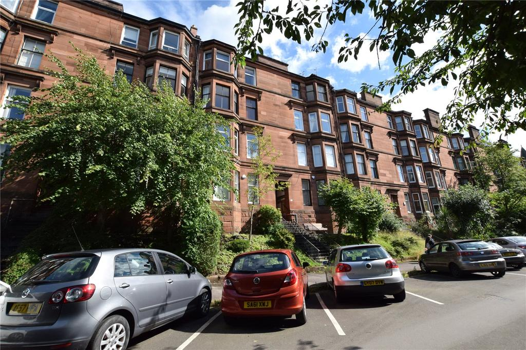 1 Bedroom Apartment Flat for sale in 2/1, Airlie Street, Hyndland, Glasgow
