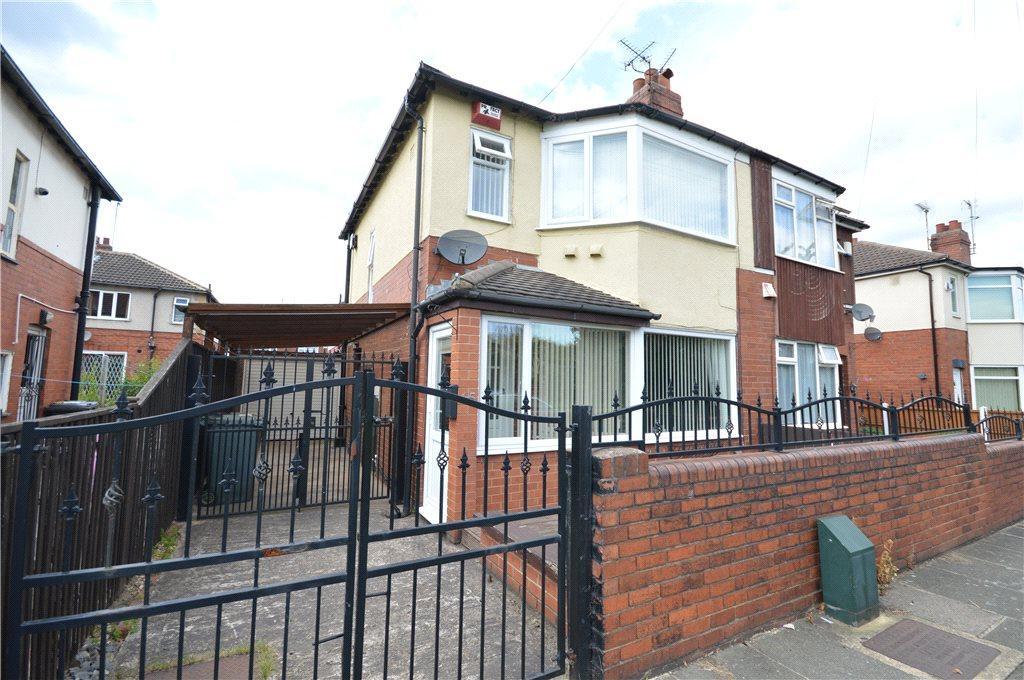 2 Bedrooms Semi Detached House for sale in Longroyd Terrace, Leeds