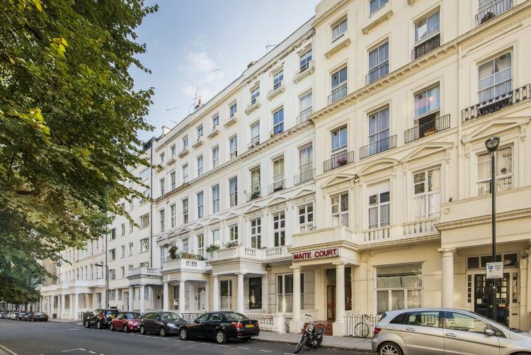 Leinster Gardens London W2 2 Bed Apartment To Rent