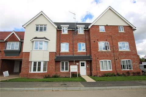 2 bedroom flat to rent - Jasmine Square, Woodley, Reading, Berkshire, RG5