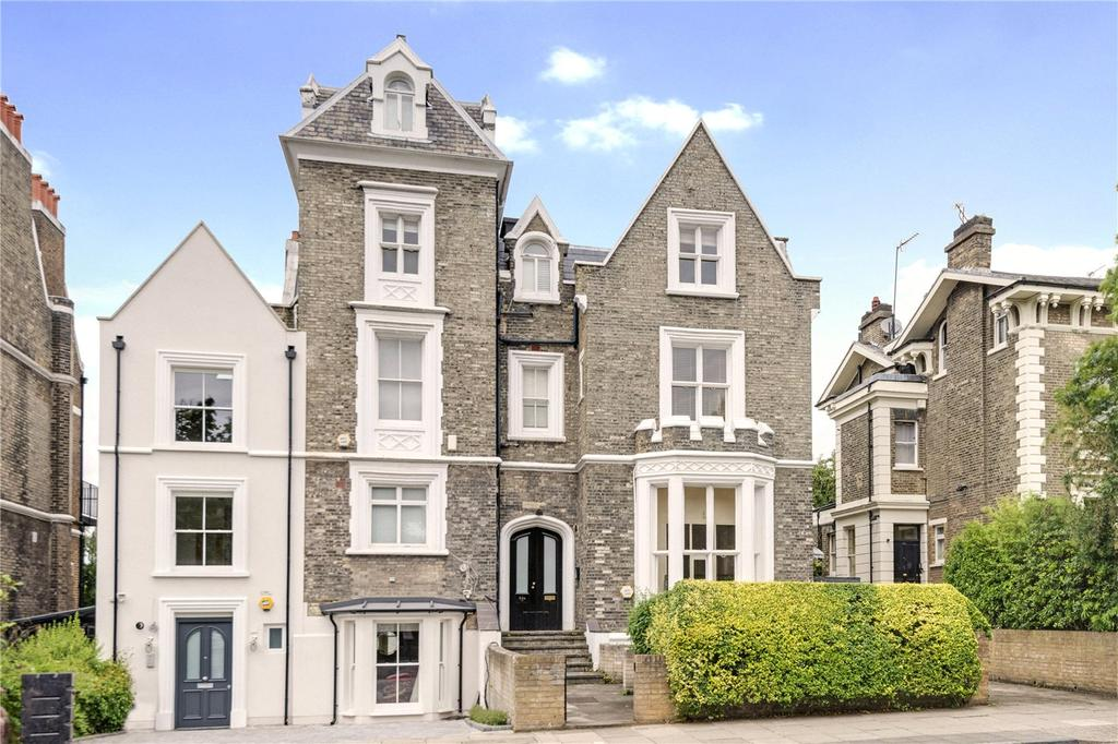 1 Bedroom Flat for sale in Carlton Hill, St John's Wood, London, NW8