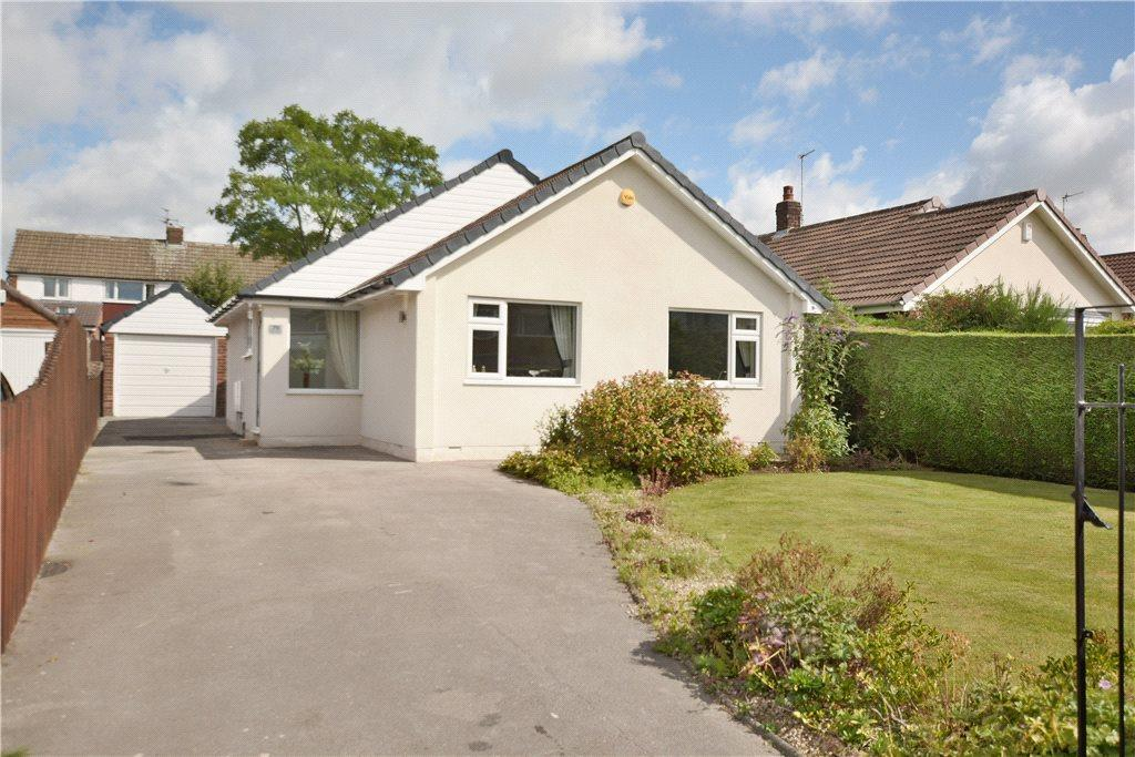 2 Bedrooms Detached Bungalow for sale in High Ash Drive, Leeds, West Yorkshire