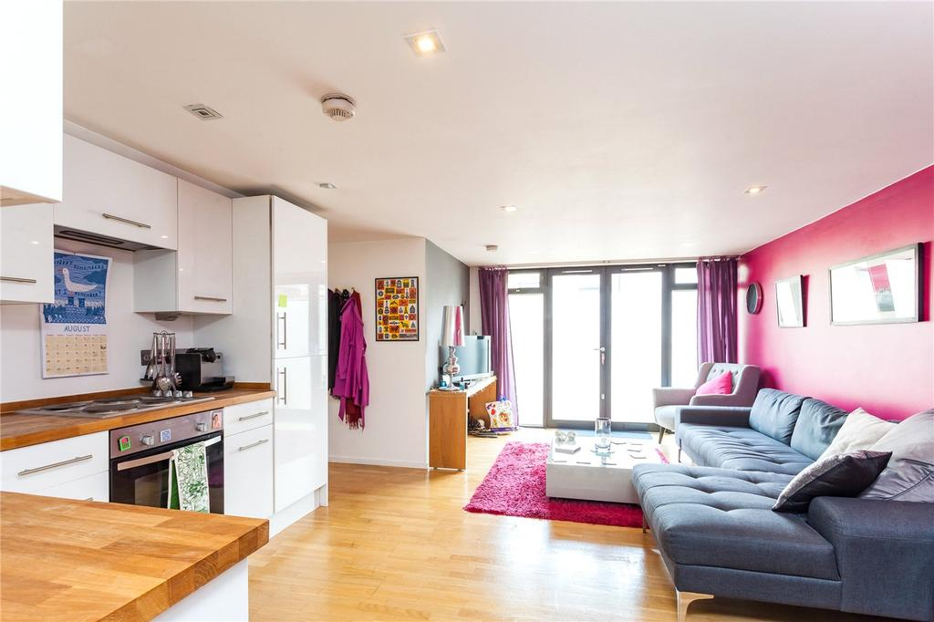 2 Bedrooms House for sale in Squirries Street, London, E2