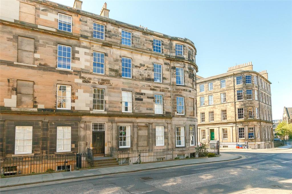 3 Bedrooms Flat for sale in Henderson Row, Edinburgh