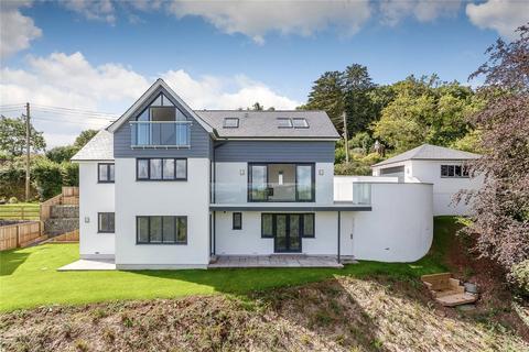 4 bedroom detached house for sale - Longdown, Exeter, Devon