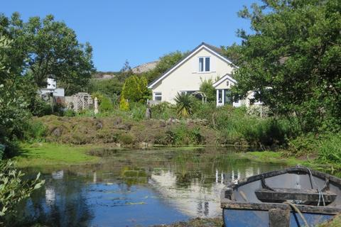 3 bedroom farm house for sale - Mynydd Bodafon, Isle of Anglesey, North Wales
