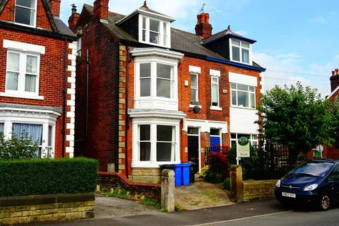 3 bedroom duplex to rent - Flat 2, 52 Bannerdale Road, Sheffield S7