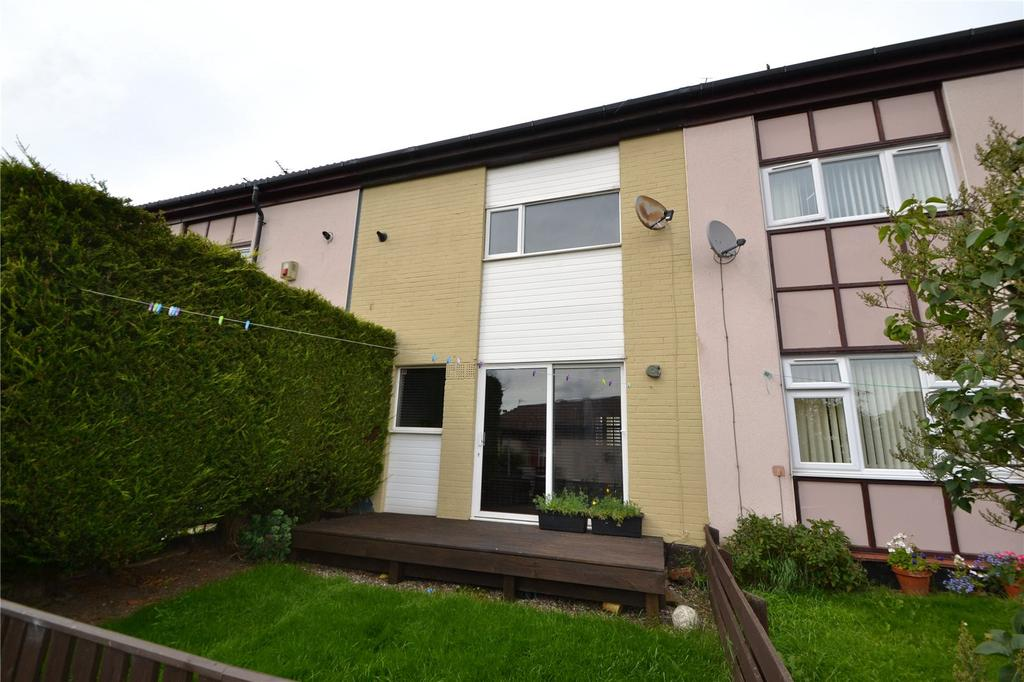 2 Bedrooms Terraced House for sale in Grisedale Road, Peterlee, Co.Durham, SR8