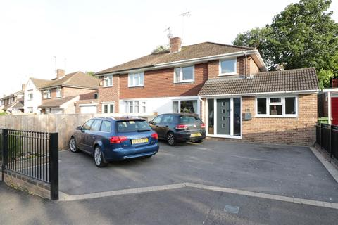 3 bedroom semi-detached house for sale - Overdown Road, Tilehurst, Reading