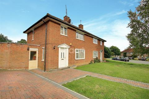 3 bedroom semi-detached house for sale - West Oval, Kings Heath, Northampton