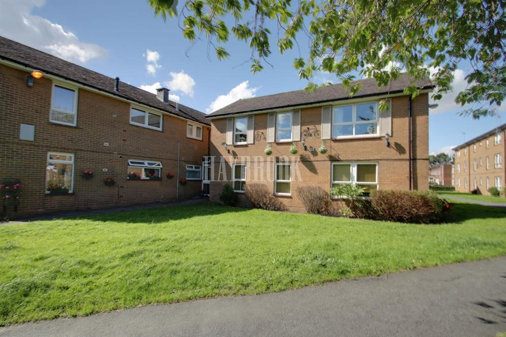 2 Bedrooms Flat for sale in Little Norton Avenue, Norton