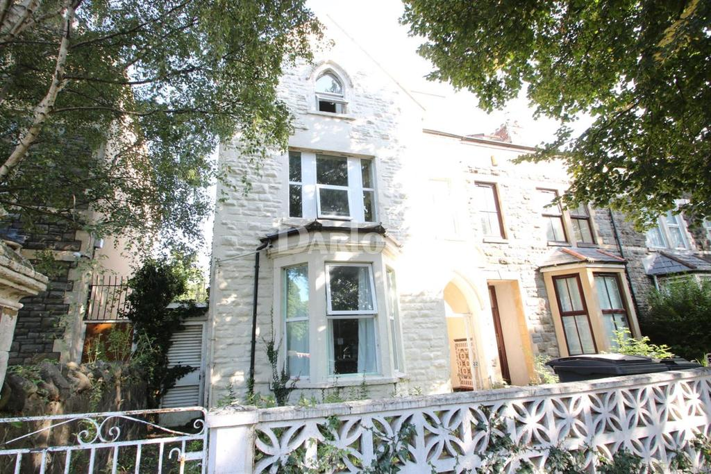 7 Bedrooms Terraced House for sale in Stacey Road, Roath, Cardiff