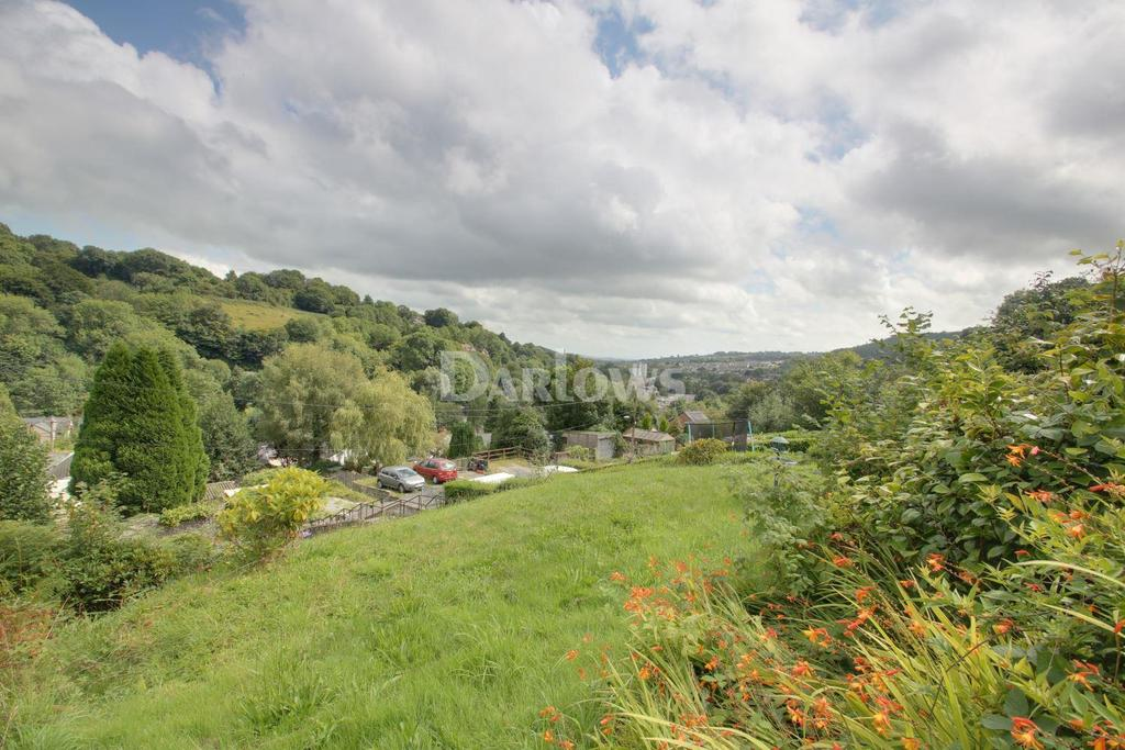 2 Bedrooms End Of Terrace House for sale in Club Row, Abersychan, Pontypool