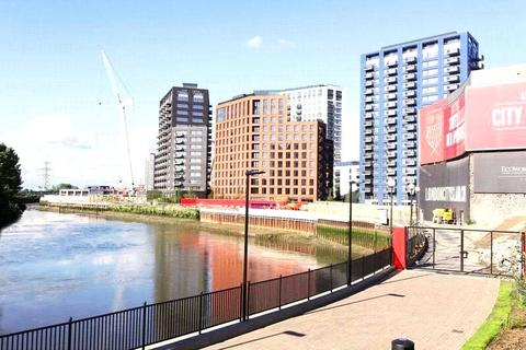 1 bedroom flat for sale - City Island, London, E14