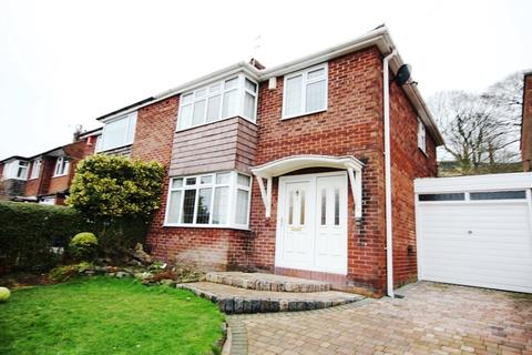 3 bedroom semi-detached house to rent - Quarry Close, Stoke On Trent
