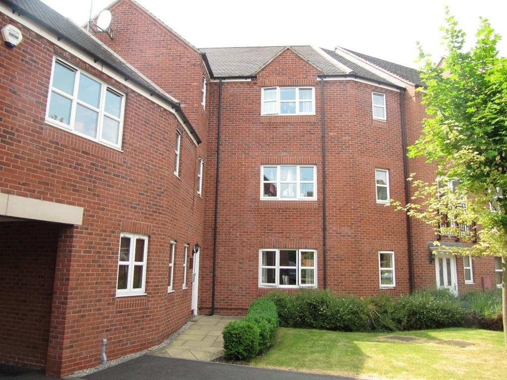 2 Bedrooms Apartment Flat for sale in Birch House, Clarkes Court