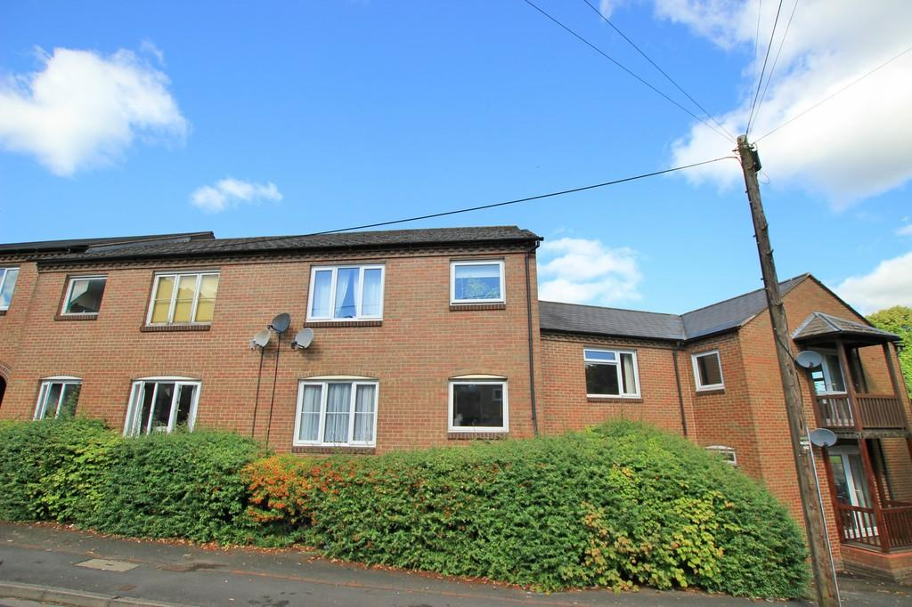 1 Bedroom Flat for sale in London Road, WORCESTER CITY