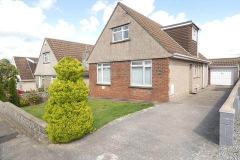 3 bedroom detached bungalow to rent - Heol Y Bardd, Bridgend County Borough, Cf31 4TD