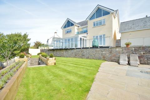 4 bedroom detached house for sale - Penylan Road, St Brides Major, Vale of Glamorgan, CF32 0SB