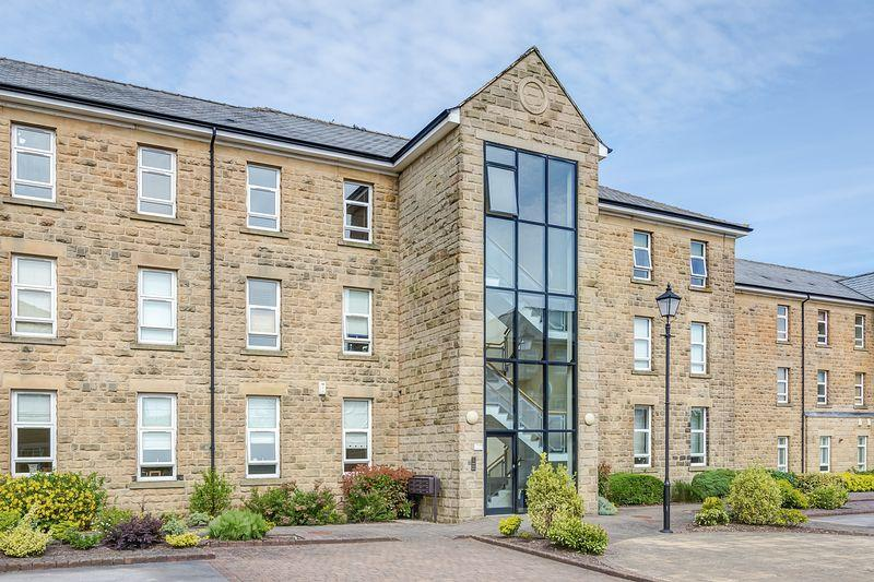 2 Bedrooms Apartment Flat for sale in Holyrood Avenue, Lodge Moor, Sheffield