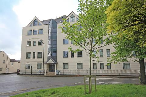 1 bedroom apartment for sale - Villiers House, Clarendon Avenue, Leamington Spa