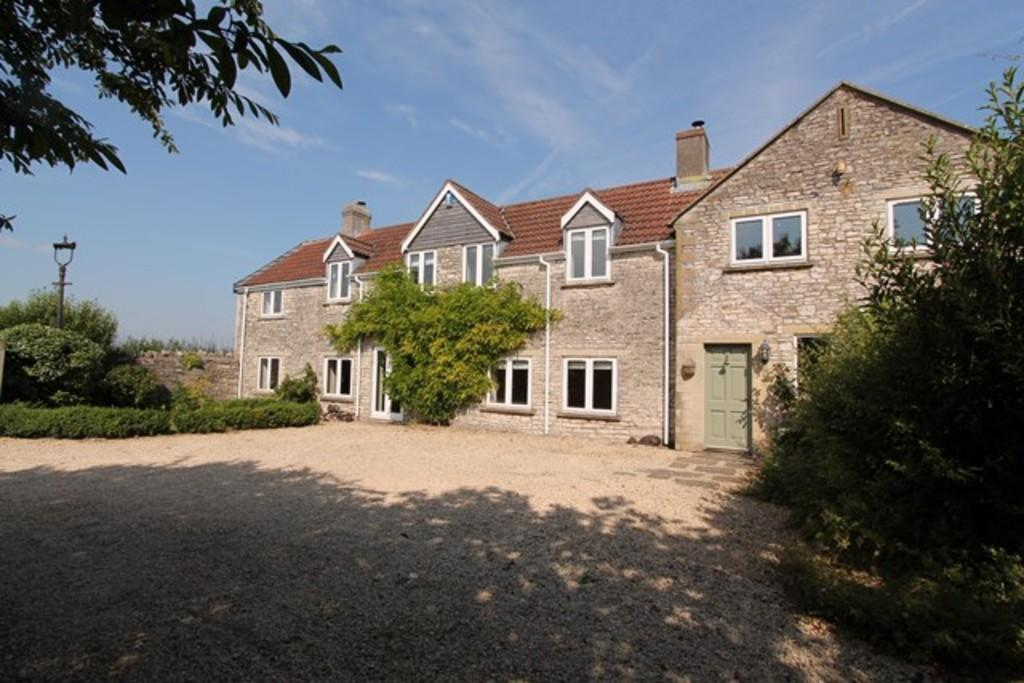 4 Bedrooms Detached House for rent in High Littleton, Near Bristol