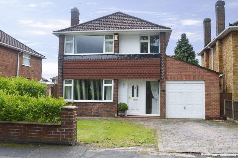 3 Bedrooms Detached House for sale in Newark Road, Lincoln