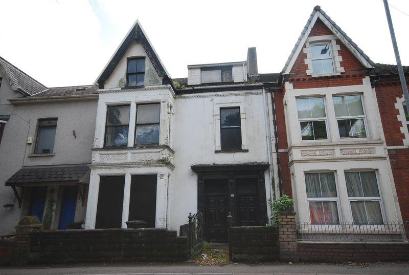2 Bedrooms Terraced House for sale in 49 Pentyla Baglan Road, Port Talbot, SA12 8DR