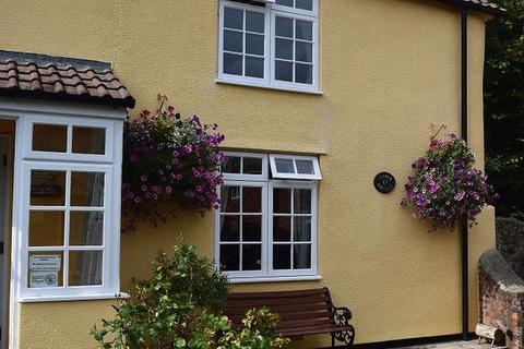 2 bedroom cottage to rent - Castle Street, Nether Stowey