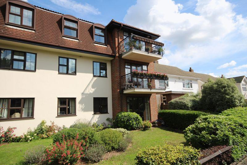 2 Bedrooms Retirement Property for sale in 66 Parkhill Road, Bexley