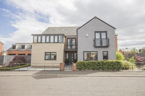 5 bedroom detached house for sale - Warenton Way, Greenside
