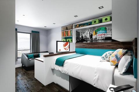 Studio to rent - Smart Studio ALL INCLUSIVE