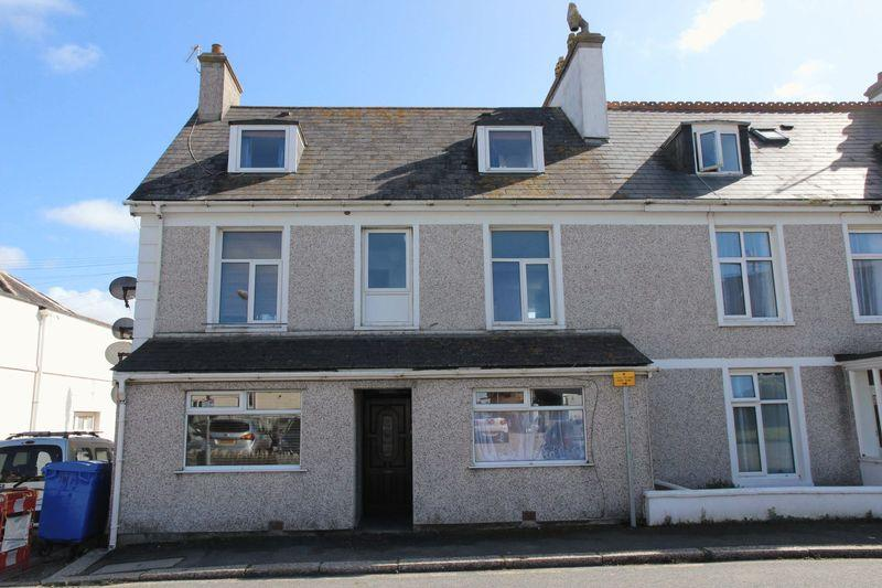 1 Bedroom Apartment Flat for sale in Albany Road, Newquay
