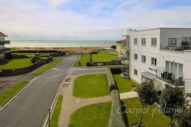 2 Bedrooms Apartment Flat for sale in Rustington