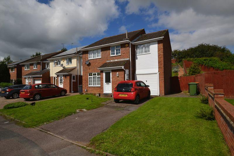 4 Bedrooms Semi Detached House for sale in Harrow Road, Leighton Buzzard