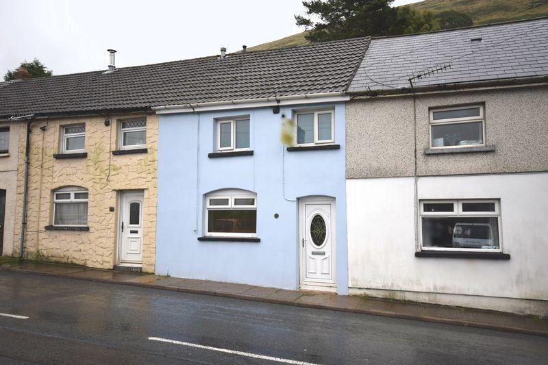 2 Bedrooms Terraced House for sale in Aber Houses, Bridgend