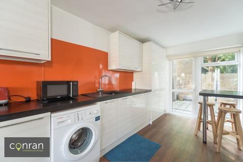 3 bedroom maisonette to rent - Blissett Street, Greenwich, SE10