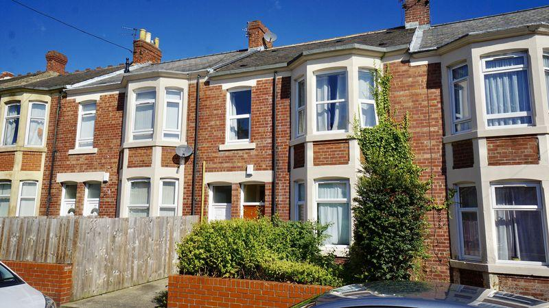 3 Bedrooms Apartment Flat for sale in ROTHBURY TERRACE, Heaton