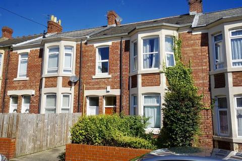 3 bedroom apartment for sale - ROTHBURY TERRACE, Heaton