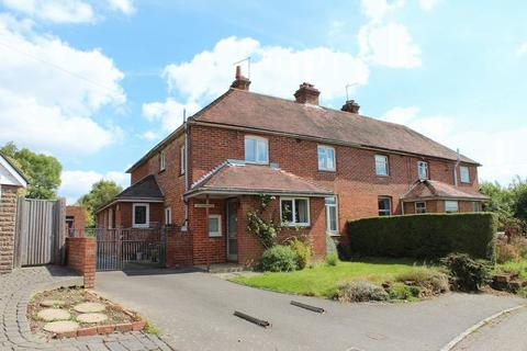 3 bedroom semi-detached house for sale - Rural Brenchley