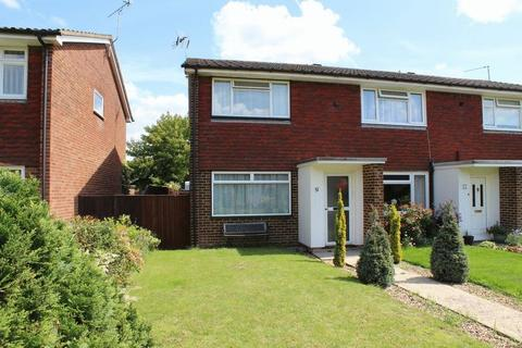 2 bedroom end of terrace house for sale - East Peckham