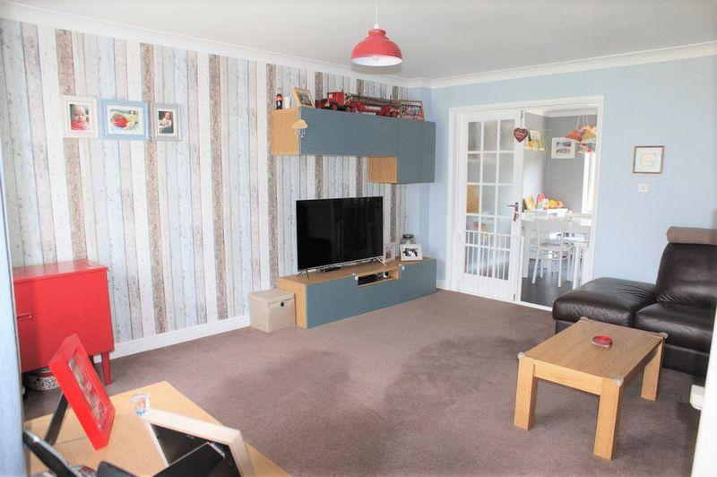 2 Bedrooms End Of Terrace House for sale in East Peckham