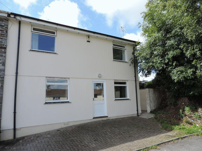 2 Bedrooms Apartment Flat for sale in Malabar Road, Truro