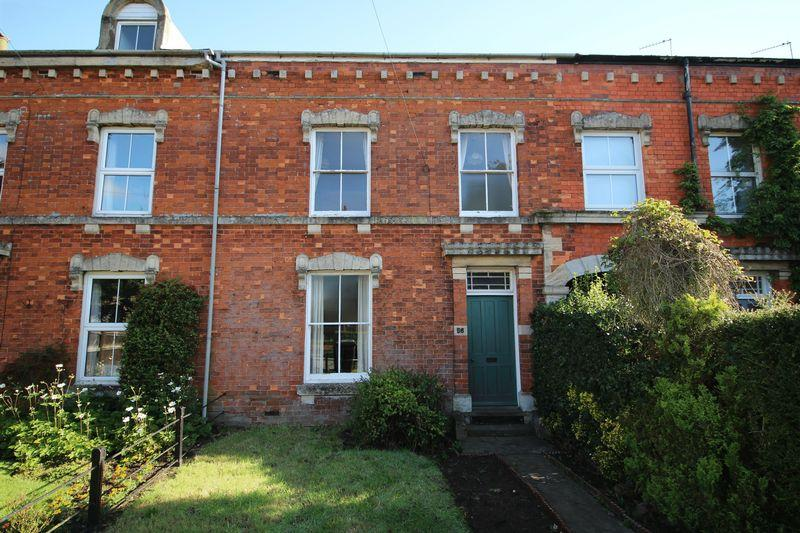 5 Bedrooms Terraced House for sale in Main Road, Spilsby