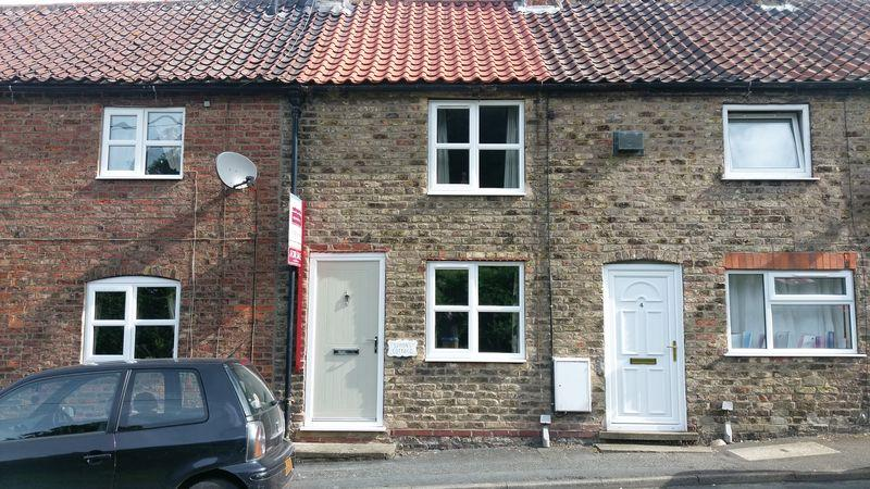 1 Bedroom Terraced House for sale in School Lane, Barton-Upon-Humber
