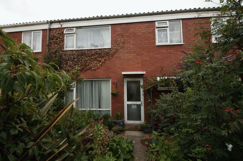3 Bedrooms Terraced House for sale in Mallard Place, Highbridge