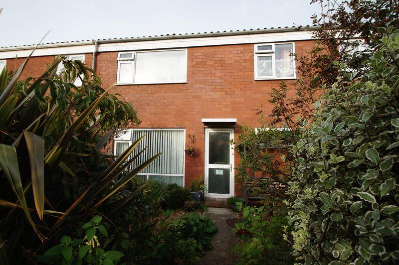 3 Bedrooms Terraced House for sale in Mallard Place, Highbridge