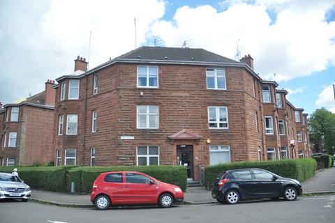 2 bedroom flat to rent - Moss-side Road, Flat 3/1, Shawlands, Glasgow, G41 3TW